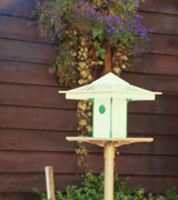 David Raffo Bird Table